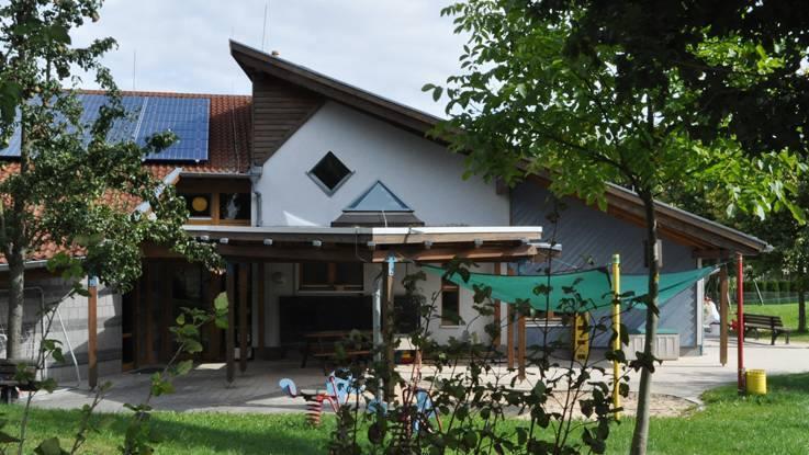 KINDERTAGESSTÄTTE Dutenhofen