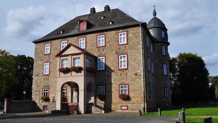 SCHLOSS Werdorf