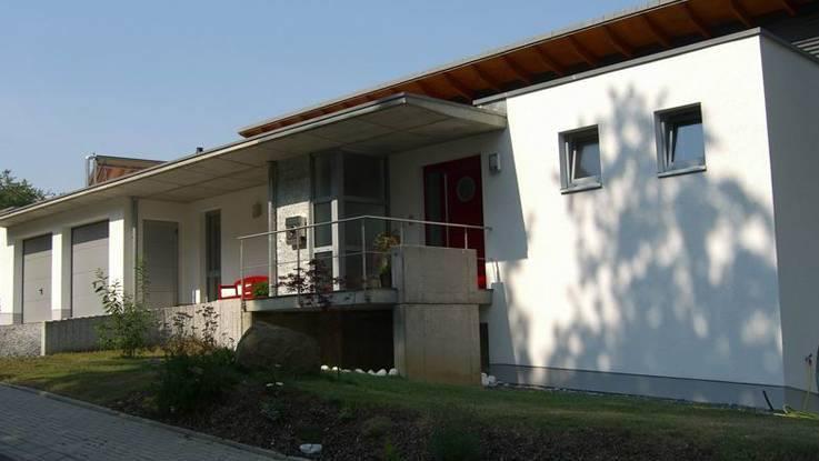 wohnungsprojekt4 1 familienwohnhaus wetzlar keul und. Black Bedroom Furniture Sets. Home Design Ideas