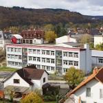 SANIERUNG DER GRUNDSCHULE in Aßlar