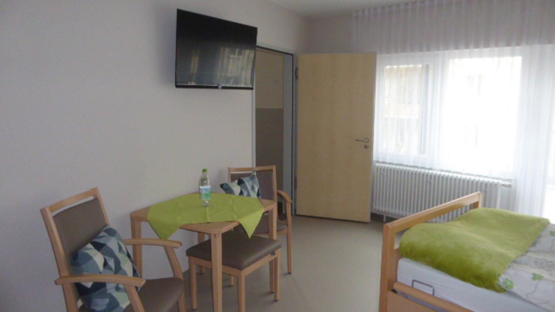 Hospiz Haus Emmaus