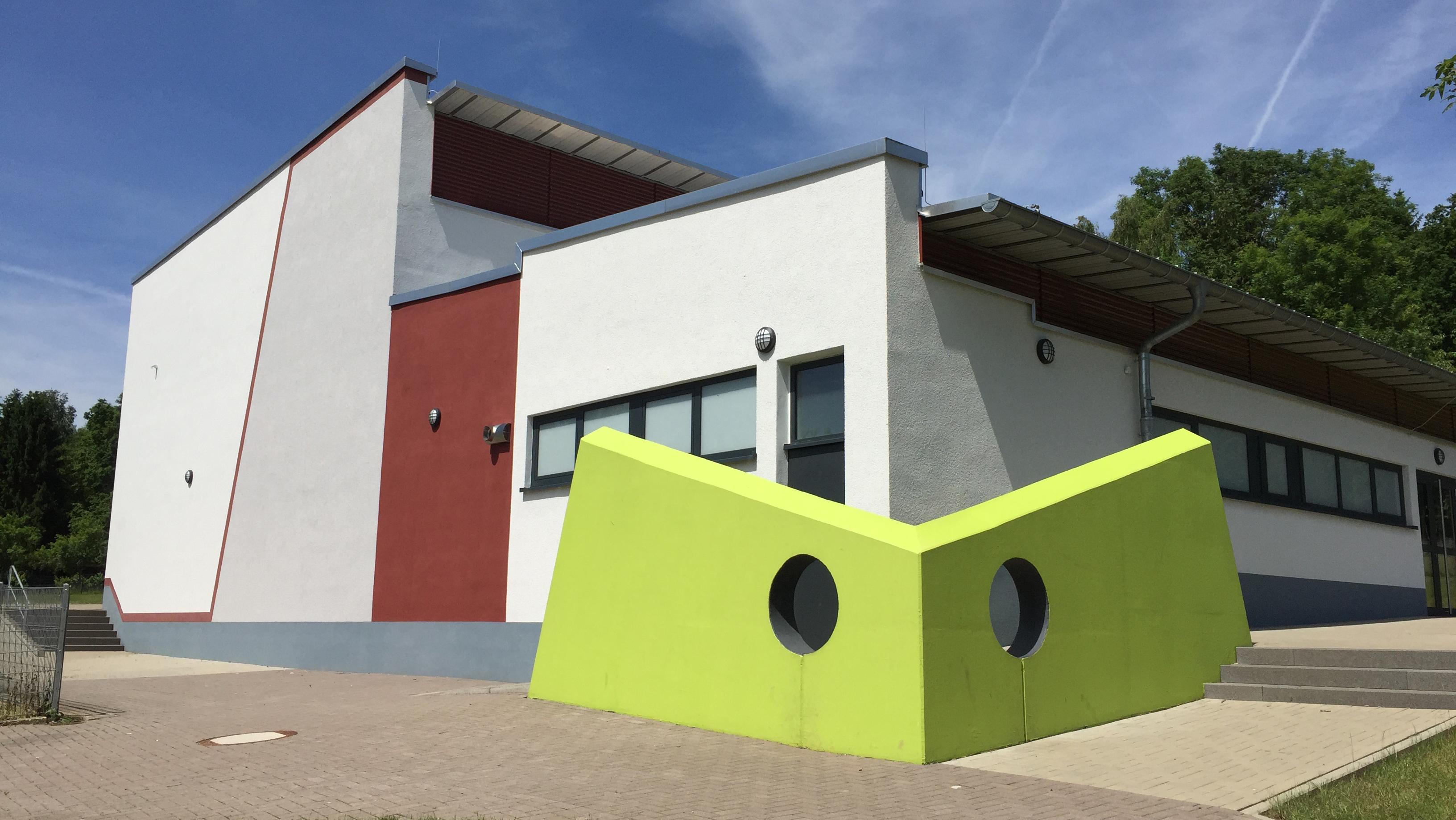Nassau-Oranien-Schule Beilstein