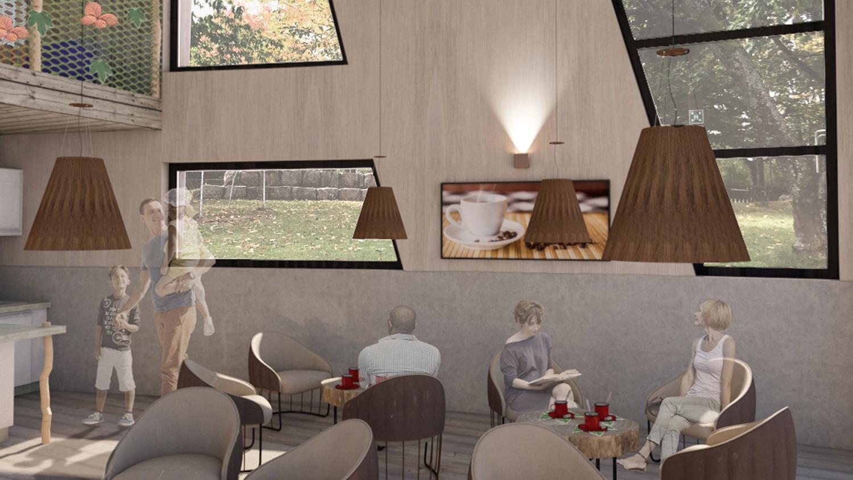 191104 - Render V1 Café
