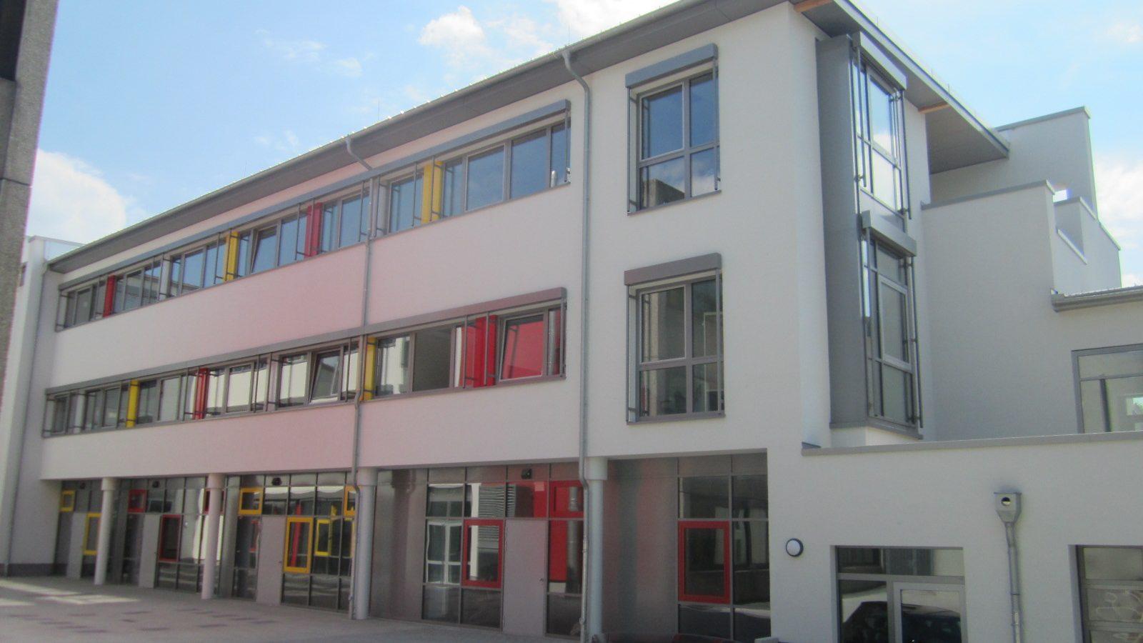 Integrierte Gesamtschule Solms
