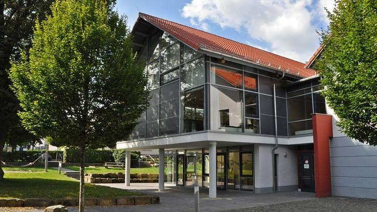 BÜRGERHAUS Vollnkirchen